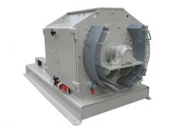 High speed mill